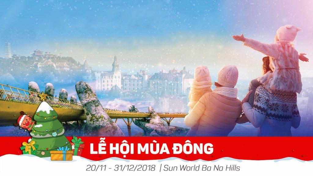 Chào tháng 12, tháng của những Lễ hội và Sự kiện 2