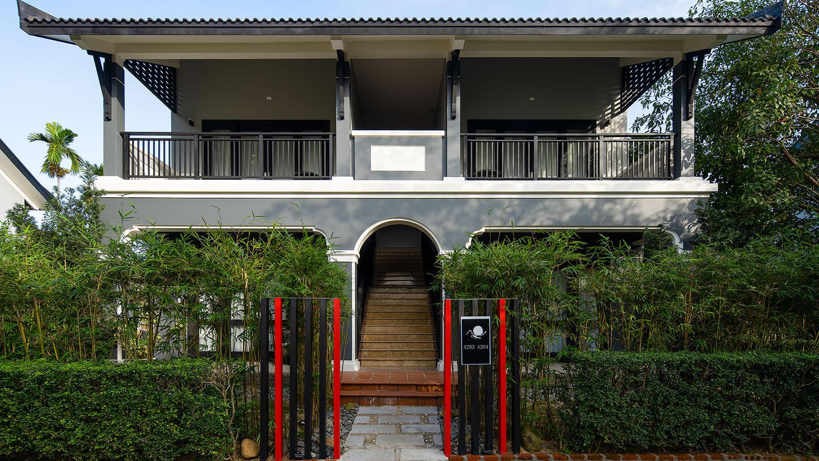 Hinode Villa Da Nang Mikazuki Japanese Resort Spa 02